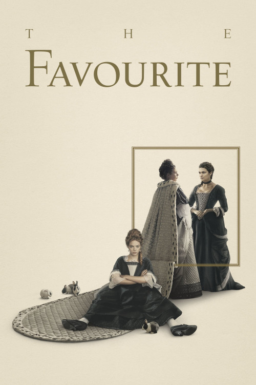 the favourite cover image
